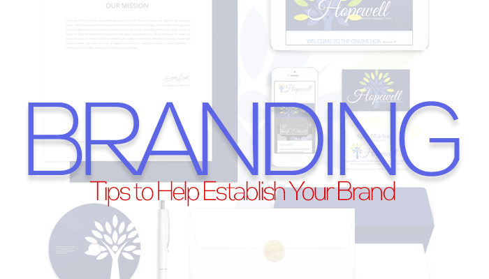 Tips to Build Your Brand - Premier Branding & Marketing Solutions