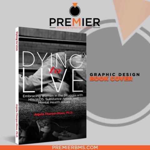 Book Design - Premier Branding & Marketing Solutions