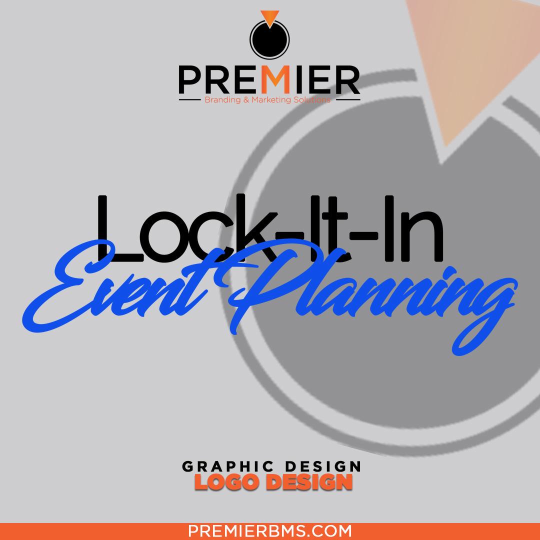 Logo - Premier Branding & Marketing Solutions