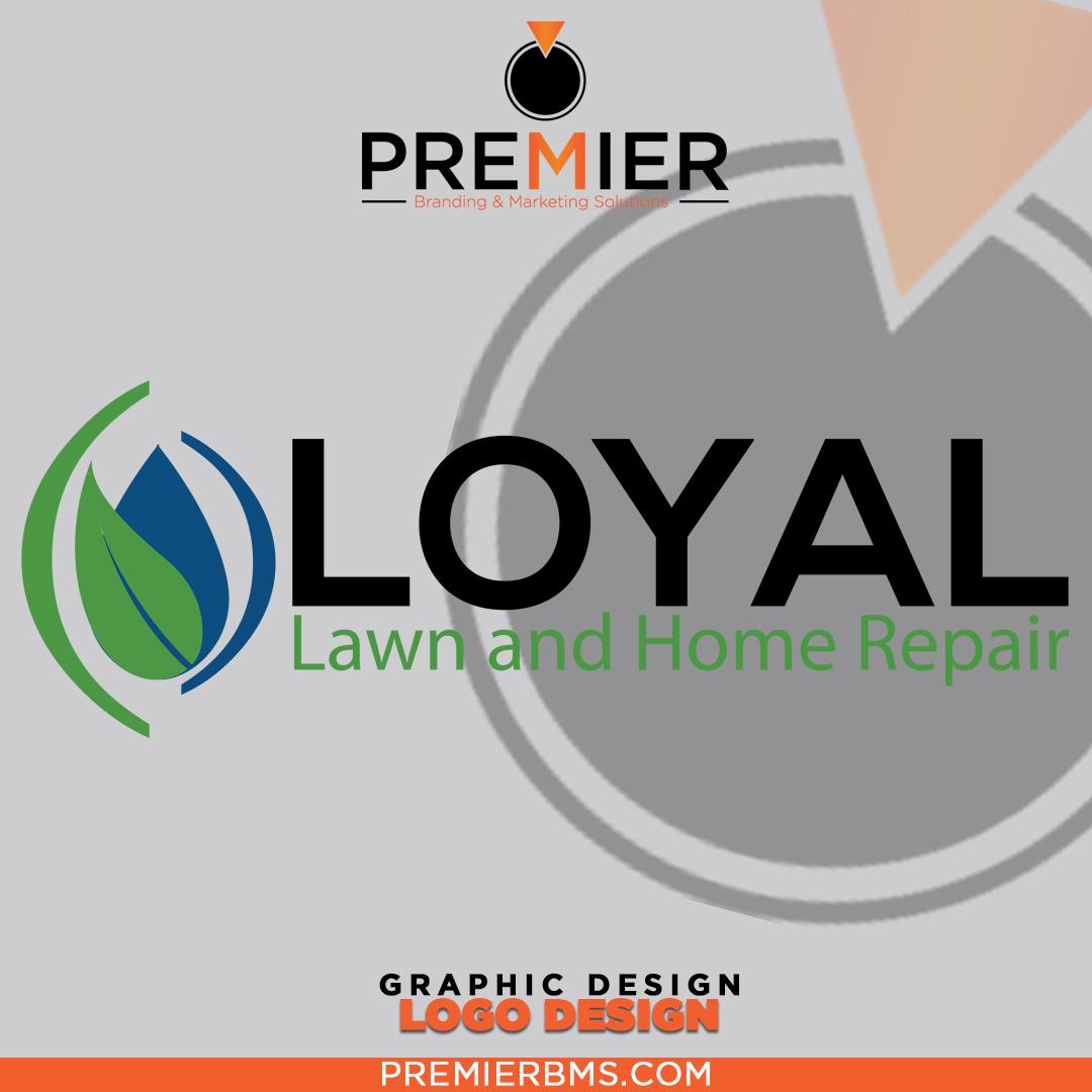Logo Design - Premier Branding & Marketing Solutions
